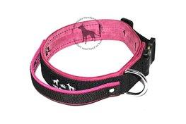 PINK Tactical halsband / handvat