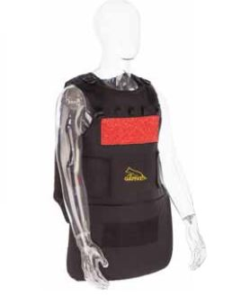 Training stoot vest