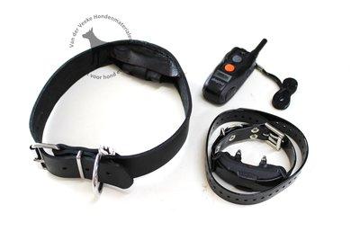 Dogtra ARC 800 met Coverhalsband