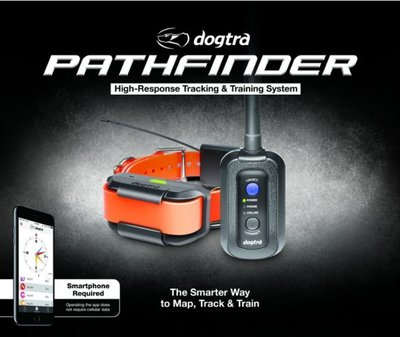 GPS Pathfinder