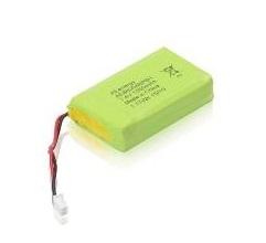 Batterij zender 3500 NCP