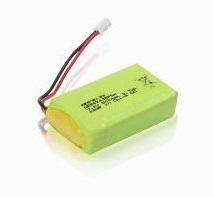 Batterij ontvanger 3500 NCP / 1210 NCP