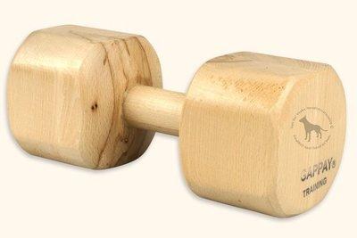 Apporteerblok training 2 kg