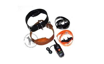 Dogtra ARC 802 met Coverhalsband